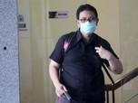 KPK Tetapkan Bos PT PAL Jadi Tersangka Proyek Fiktif di PTDI