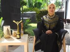 Dorong Inovasi UMKM, Pertamina Raih Anugerah Gatra 2020