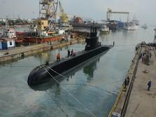 Kapal Selam RI yang Bikin Geger ASEAN Diinisiasi SBY?