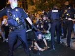 Sederet Kasus Polisi AS Tembak Warga Kulit Hitam