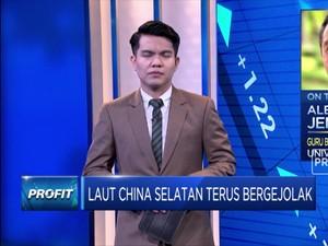LCS Terus Bergejolak, ASEAN Harus Bersikap Apa?