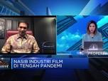 Menilik Nasib Industri  Film di Tengah Pandemi