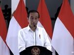 Mantap! Jokowi Sebar Kredit Lunak Untuk UMKM, Bunga 0%