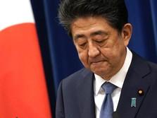 'PM Shinzo Abe adalah Sosok yang Berintegritas & Bijaksana'