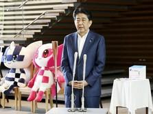 Skandal Pesta! Eks PM Jepang Abe Diinterogasi Jaksa