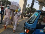 Update! Kematian Akibat Covid-19 RI Capai 7.261 Orang
