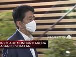 Shinzo Abe Resmi Mundur Jadi PM Jepang