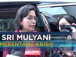Sri Mulyani Merentang Krisis