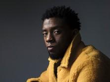 Dari 42 hingga Black Panther, Ini Perjalanan Chadwick Boseman