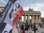 Gegara Covid, Perusahaan Jerman Kompak Nyatakan Bangkrut?