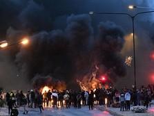 Inilah Tokoh yang Picu Pembakaran Alquran di Swedia-Norwegia