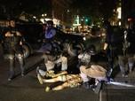 AS Panas Lagi! 1 Orang Tewas Gegara Bentrokan di Portland