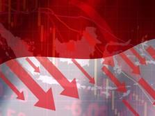 Kabar Tak Baik: Ramalan Ekonomi Kuartal IV Negatif!
