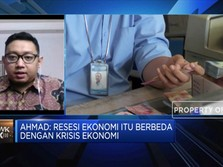 Ekonom: Pengendalian Pandemi, Kunci Mengatasi Resesi