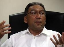 Eks Ketua Bapepam-LK jadi Komisaris di Perusahaan Luhut