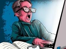 Cara Mendapatkan Kuota Internet Gratis Buat Belajar Online