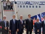 Pertemuan AS-Israel, 2 Bom Meledak di Abu Dhabi & Dubai