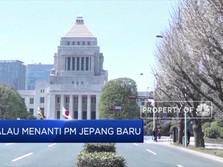 Jepang Menanti Perdana Menteri Baru Pengganti Shinzo Abe