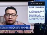 Kasus Covid-19 Terus Naik, FDI Sulit Tumbuh Positif