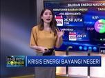 Krisis Energi Bayangi Negeri
