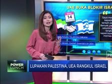 Lupakan Palestina, Uni Emirat Arab Rangkul Israel