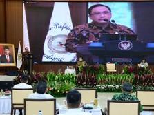 Ketua BPK Ungkap 3 Peluang Desentralisasi Fiskal Saat Pandemi