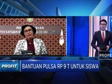 PGRI Harap Subsidi Pulsa Rp 9 T Dilengkapi Jutlak & Juknis
