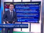 RCTI Menggugat Live Medsos