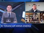 SKK Migas: Cegah Krisis Energi, RI Butuh Upaya Extraordinary