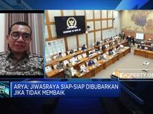 Stafsus Erick Thohir: Jika Tak Membaik, Jiwasraya Dibubarkan