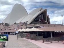 Breaking! Australia Resesi, Ekonomi Kontraksi 7%