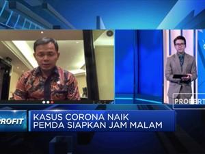 Bima Arya: 60% Kasus Corona Bogor Berasal dari Klaster RT