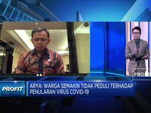 Bogor Berlakukan Denda Pelanggar Jam Malam, Ini Sanksinya!