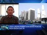 Ekonom: Revisi UU Bisa Pengaruhi Independensi Bank Indonesia