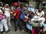 Social Distancing di Filipina Bikin Heboh & Penuh Kontroversi