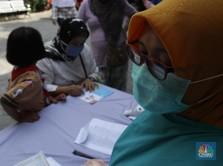IDAI: Imunisasi Anak Terpaksa Harus Ditunda Saat PPKM Darurat