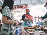 Luar Biasa, di Kala Pandemi GoPay Justru Bantu Ekonomi