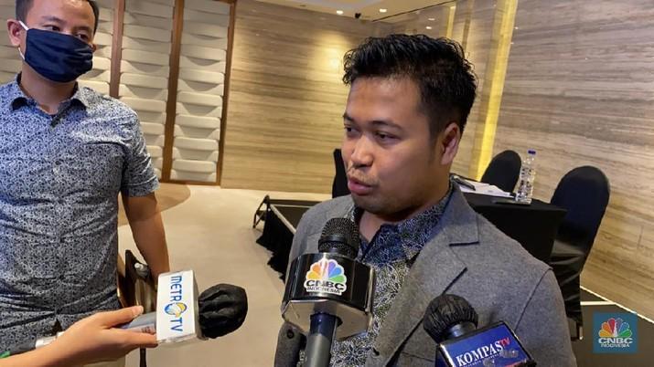 Jouska (CNBC Indonesia/Shalini)