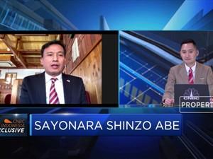 KBRI: PM Abe Mundur, Kebijakan Jepang Tak Akan Banyak Berubah