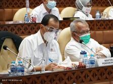 Dari Sumut Hingga Papua, Jokowi Bangun 16 Bandara di 2021