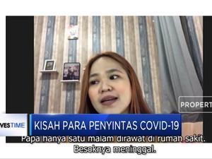 Kisah Para Penyintas Covid-19