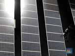 PLTS Terapung Terbesar ASEAN Bakal Pangkas 214 Ribu Ton Emisi