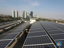 Gak Abal-abal, Energi Terbarukan Bisa Dongkrak Lapangan Kerja