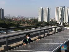 Energi Terbarukan Bakal Bunuh Energi Fosil? Maaf, Cuma Ilusi