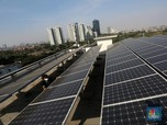 RUU EBT, Hadiah Buat Green Energy & Denda Buat Energi Kotor