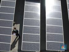 Ini Komitmen Ganjar Dorong Energi Terbarukan di Jateng