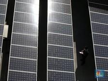 Pensiunkan Pembangkit Listrik BBM, PLN Bangun 600 MW PLTS