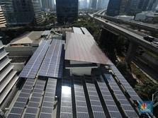 Mimpi PLN: 2060 Seluruh Pembangkit RI dari Energi Bersih