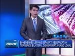 Gunakan Mata Uang Lokal, RI-Jepang Sepakat Tinggalkan Dollar