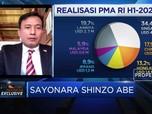 PM Abe Mundur, KBRI Pastikan Kelanjutan Kerja Sama RI-Jepang